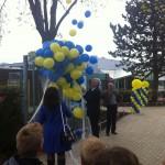 Zwembad Waterdam: feestelijke opening